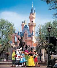 Last minute Disneyland? Parijs!
