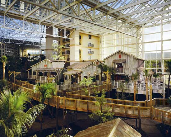 Gaylord Palms Resort And Spa Reservations