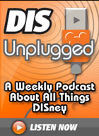 The DIS Unplugged Disney Podcast