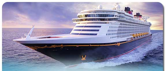 Disney Cruise Line Reservations