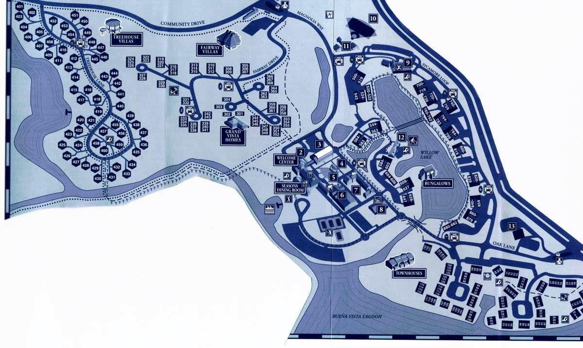 Walt Disney World Resort Information Dreams Unlimited Travel