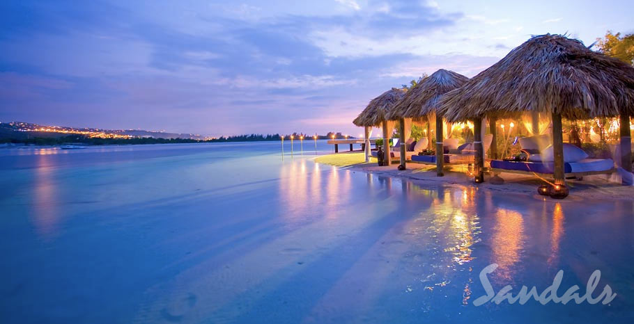 All Inclusive Honeymoon Vacations: Sandals And Beaches Vacations