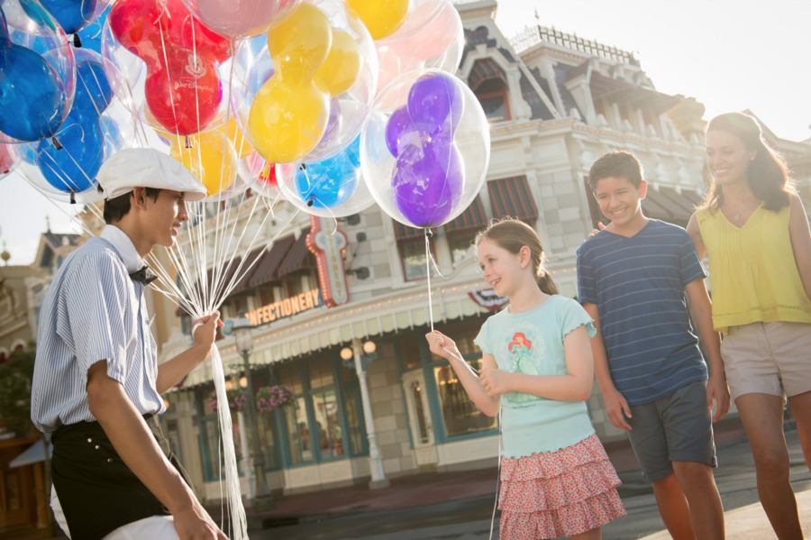 431d19da Your Travel Agent can book the perfect Walt Disney World vacation that fits  your family, ...