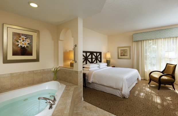 Sheraton Vistana Resort Photos