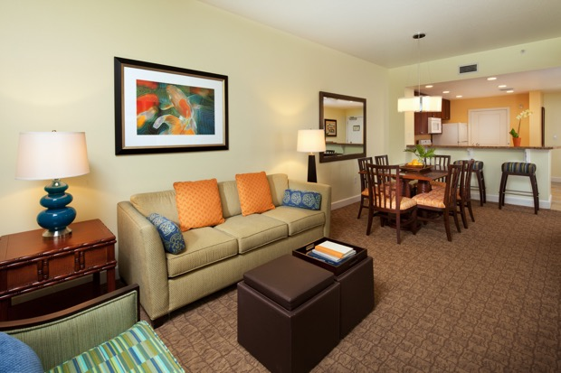 Sheraton Vistana Villages Orlando Florida Disney World