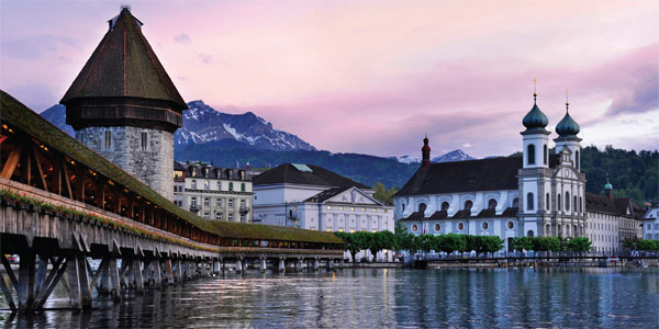 Alpine Vacation With Adventures By Disney Italy And Switzerland Family Vacation