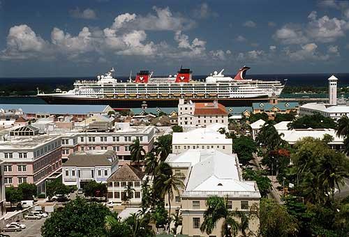 Nassau Disney Cruise Line Shore Excursions Ports Of Call