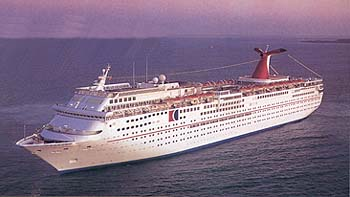 Carnival Cruise Line Vacations Dreams Unlimited Travel