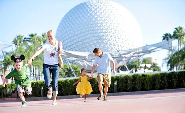Walt Disney World Resort Vacations - Dreams Unlimited Travel