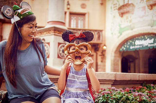Disney World Vacation Package Discounts And Specials