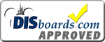Official Travel Agency of DISboards.com