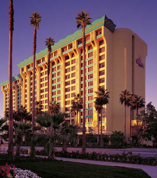 Disney S Paradise Pier Hotel Pictures