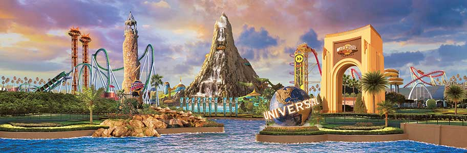 2020 2021 Universal Orlando Resort Package Reservation Request
