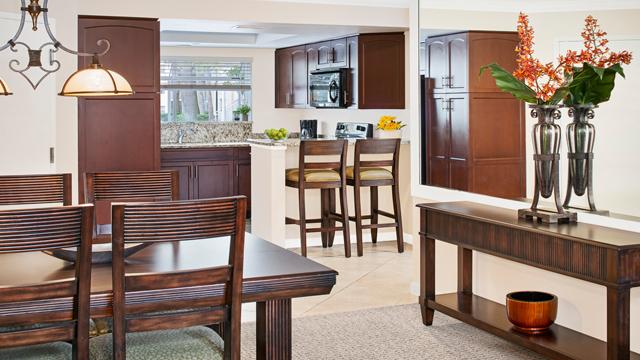 Sheraton Vistana Resort Villas in Orlando Hotels near Disney World ...