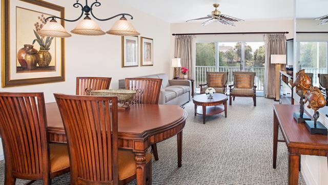 Sheraton Vistana Resort Villas In Orlando Hotels Near Disney World Florida