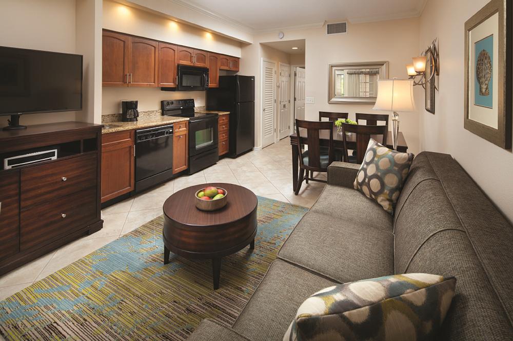 Sheraton Vistana Resort Villas Rooms